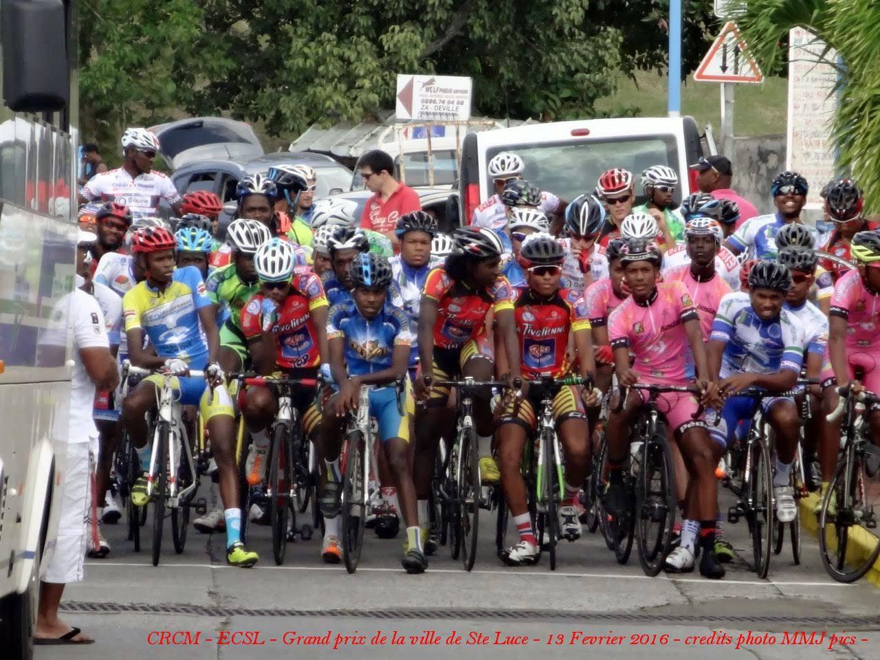 Grand Prix de la Ville de Sainte-Luce