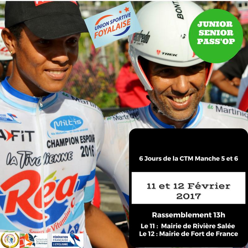 Copie de Ouverture de Saison Route 2017.
