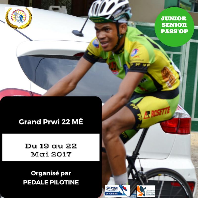 Grand Prix de la ville de Ste Luce